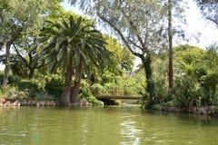 Parc de la Ciutadella, Barcelona Royalty Free Stock Images