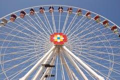 Parc de loisirs Photo libre de droits