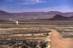 Parc de Namib Naukluft Image stock