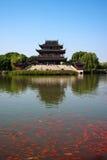 Parc de Panmen Photo stock
