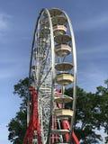 Parc de Playland à Rye, New York photo stock