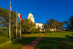 Parc de Presidio Image stock