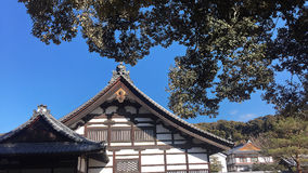 parc de temple de Nara photos libres de droits