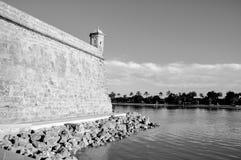 Parc Del Mar Lizenzfreies Stockbild