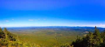 Parc du nacional Mont Mégantic imágenes de archivo libres de regalías