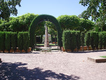 Parc Exflora 2 Photo stock