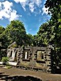 Parc historique photographie stock libre de droits