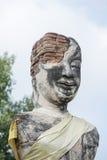 PARC HISTORIQUE DE L'ASIE THAÏLANDE AYUTHAYA Photos libres de droits
