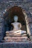 Parc historique de SriSatchanalai Photographie stock