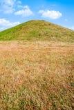 Parc historique national de culture de Hopewell Photographie stock