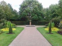 Parc Londres de régents images stock