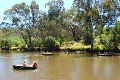 Parc Melbourne de Studley photo stock