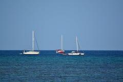 Parc national d'îles de Similan Photos libres de droits