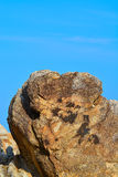 Parc national d'îles de Similan Photo libre de droits
