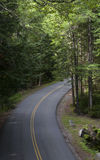 Parc national 485 d'Acadia Photo stock
