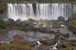Parc national d'Iguazu Images libres de droits