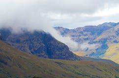 Parc national de Cajas Images stock
