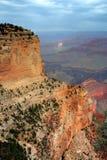 Parc national de canyon grand, Etats-Unis Photos libres de droits