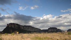 Parc national de Chapada Diamantina, Brésil banque de vidéos