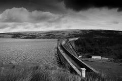 Parc national de dartmoor de barrage d'Avon Photo libre de droits