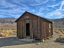 Parc national de Death Valley, la Californie, Etats-Unis image stock