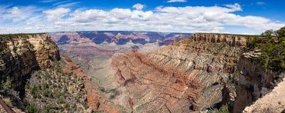 Parc national de Grand Canyon, panorama photos stock