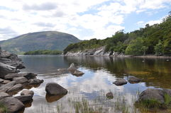 Parc national de Killarney, Irlande Photographie stock