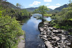 Parc national de Killarney, Irlande Photo libre de droits