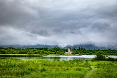 Parc national de Killarney Kerry, Irlande - 2 Images stock