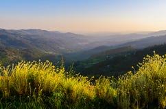 Parc national de Peneda-Geres Photo libre de droits
