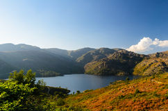 Parc national de Peneda-Geres Images stock
