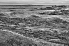 Parc national de prairies photographie stock