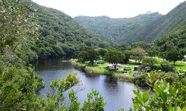 Parc national de région sauvage photos stock