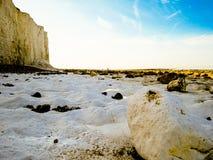 Parc national de sept soeurs images stock