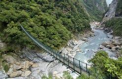 Parc national de Taïwan Taroko images stock