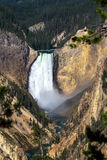 Parc national de Yellowstone Photo stock