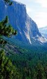 Parc national de Yosemite Photos stock