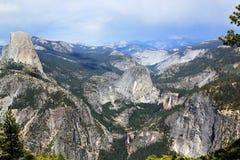 Parc national de Yosemite Photographie stock