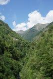 Parc national du Mercantour, France Stock Image