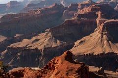 Parc national Rim Magnificent Landscape du nord, Arizona, Etats-Unis de Grand Canyon images libres de droits