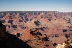 Parc national Rim Magnificent Landscape du nord, Arizona, Etats-Unis de Grand Canyon images stock