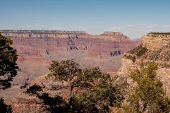 Parc national Rim Magnificent Landscape du nord, Arizona, Etats-Unis de Grand Canyon photos libres de droits
