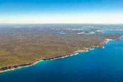 Parc national royal : Wattamolla image libre de droits