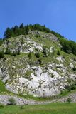 Parc national Sutjeska Photographie stock