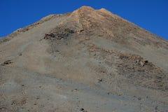 Parc national Ténérife, Espagne de Teide Images stock