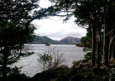 Parc nationales De Killarney lizenzfreies stockbild