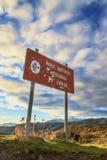 Parc Natural De Corse, Balagne, Corsica Fotografia Stock