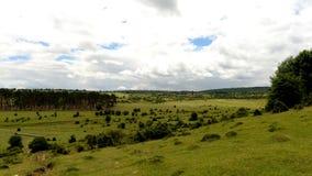 Parc naturel d'Urbasa et d'andia clips vidéos