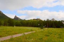 Parc naturel national d'état Photo stock