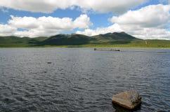 Parc naturel national d'état de lac Shchuchye Photo libre de droits